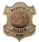 Mansfield Police logo