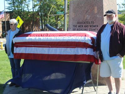Silent Watch brings awareness to veteran suicide