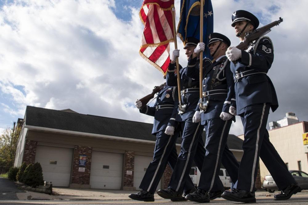 179th Honor Guard