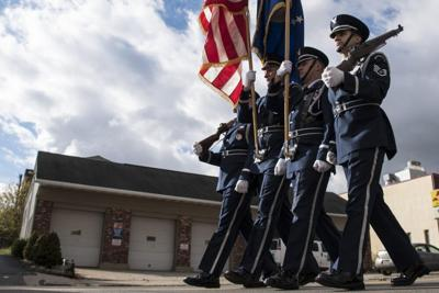Here's a rundown of Memorial Day parades in Richland County