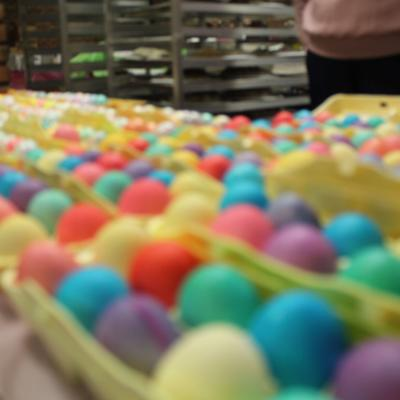 St. Peter's School to host outdoor Easter Egg Hunt on March 27