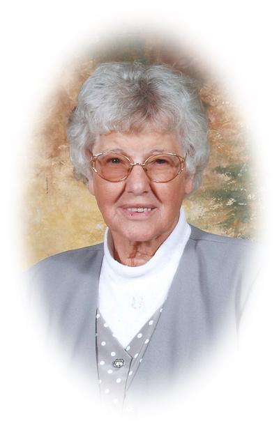 Junie M. (Blair) Fittler