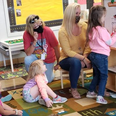Madison Early Childhood Learning Center moves into new building after 35 years