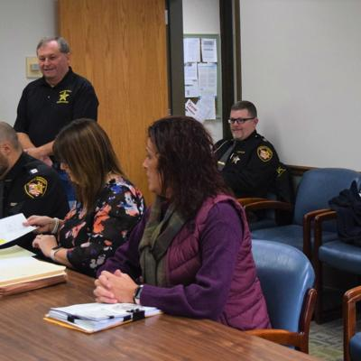 Richland County Sheriff's Office requests $14.7 million budget for 2020