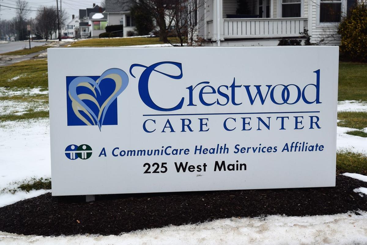Crestwood 1