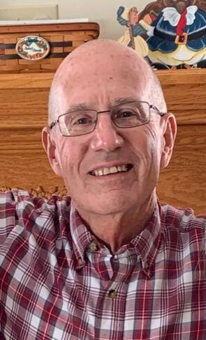 Calvin R. Steward