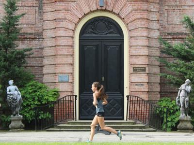 11th annual Kingwood 5K run & walk returns on June 12