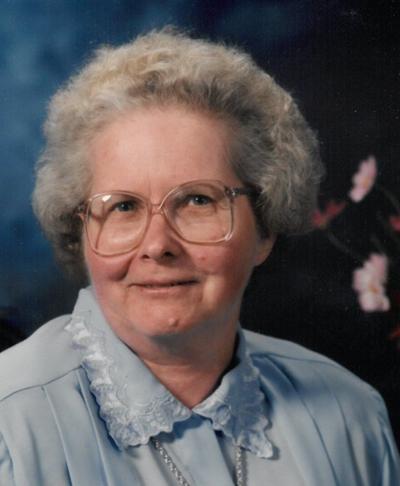 Ruth Ann (Tinkey) Welch