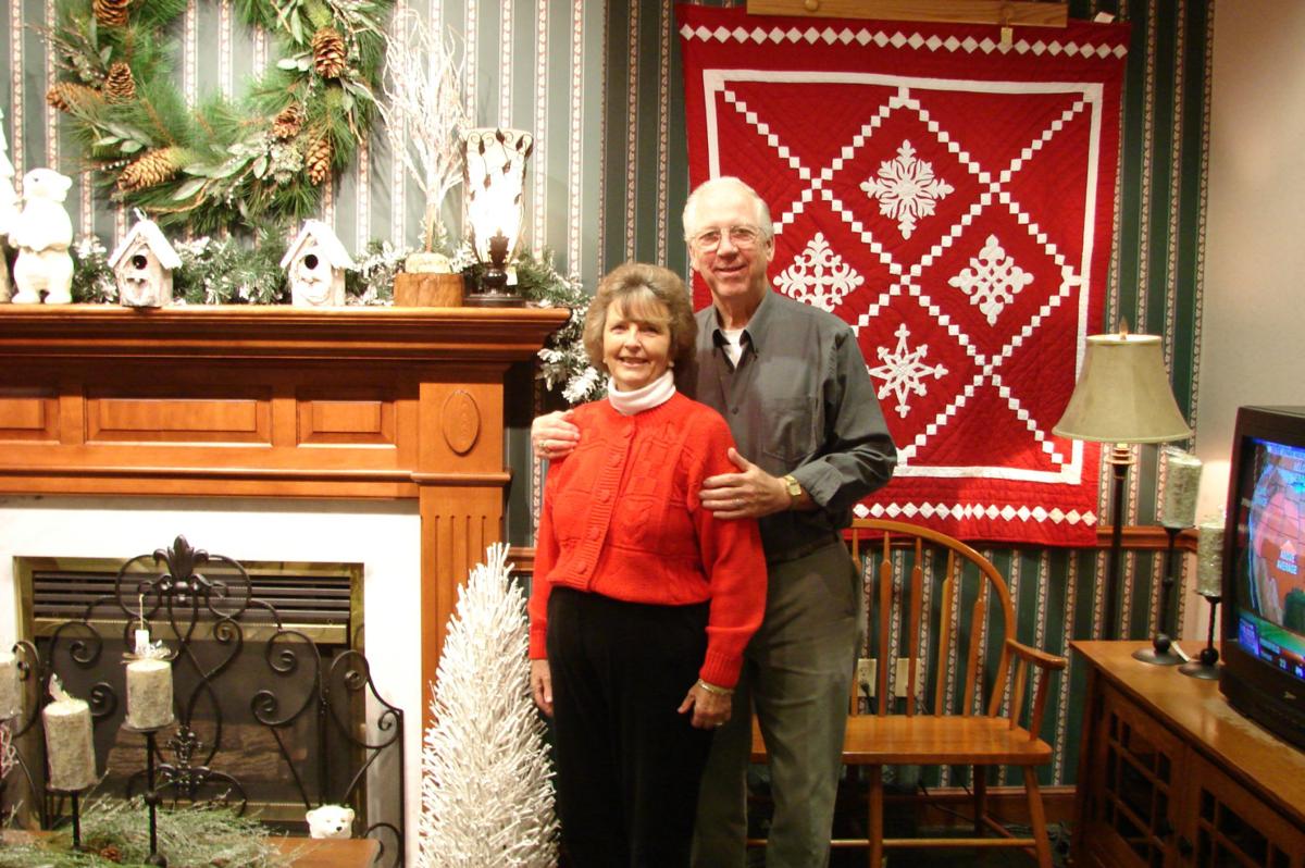 Don and Judy Perman