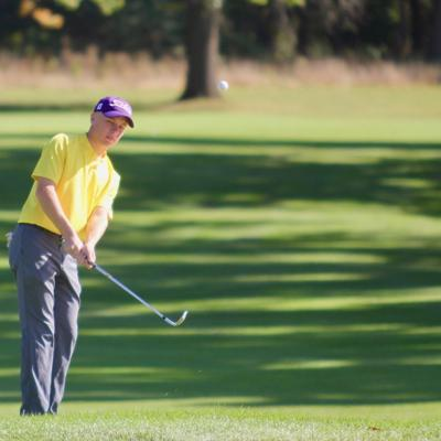 Lex's Dials, Ashland boys looking to move up leaderboard on Day 2 of state tournament