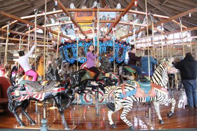 Richland Carrousel Park (copy)