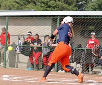 Galion, Hillsdale reach regional again