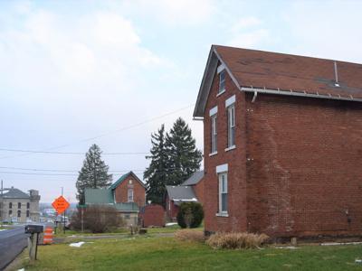 Ohio State Reformatory working to preserve historic nearby neighborhood