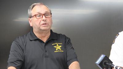 Man dies after gunfire ends Mifflin Township standoff