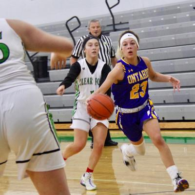 Pearson's 4th-quarter explosion pushes Ontario past Clear Fork