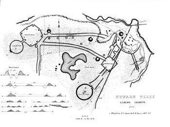 Newark Earthworks are a wonder of the ancient world