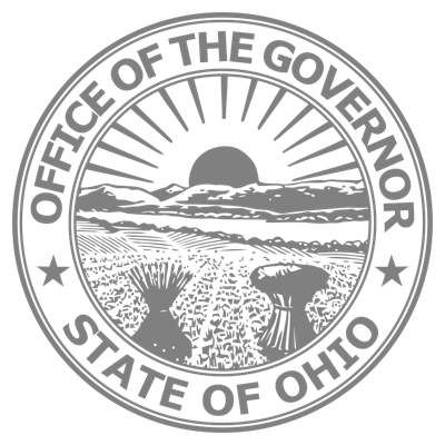 Ohio Governor's logo