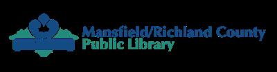 Mansfield library logo