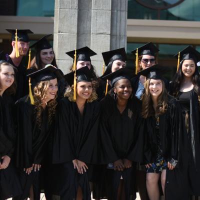 Madison Adult Career Center honors 2020 graduates