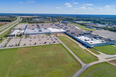 Batavia former Ford plant