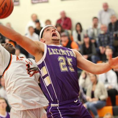 Costly Win: Lexington knocks off Ashland in OCC clash