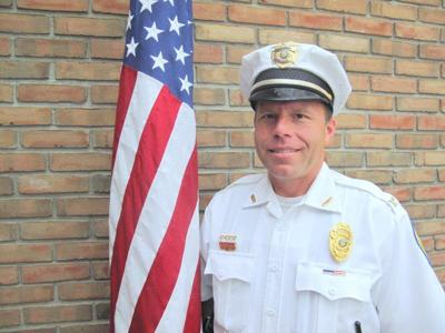 Former Bucyrus Police Chief becomes new Criminal Justice Program Coordinator/Instructor at NCSC
