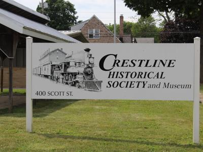 Crestline Historical Society to reopen museum on July 18