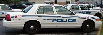 Bucyrus Police charge 2 people with violating Stay-At-Home order in drug arrest