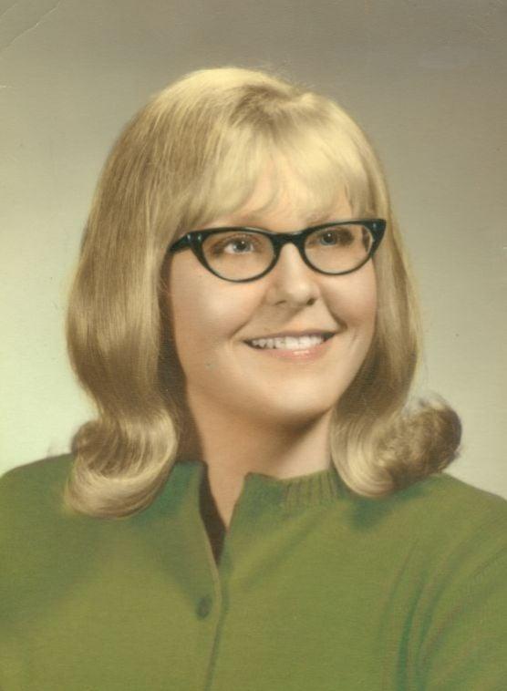 Regina R. ''Jean'' Stumpf