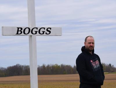 Josh Boggs