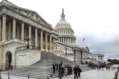 Portman, Brown part of unanimous U.S. Senate vote to OK COVID-19 relief bill