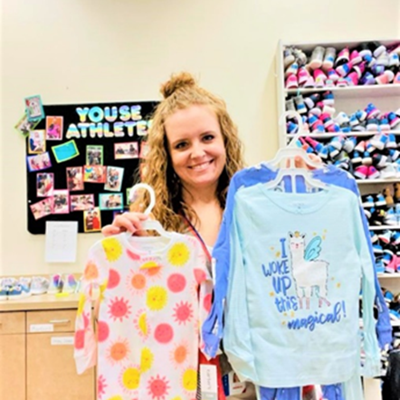 Richland County Children Services partners with national Pajama Program