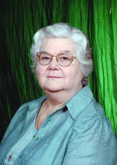 Marilyn M. VanDorn