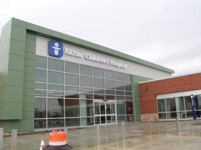 Sports physicals offered at Akron Children's Hospital Urgent Care in Mansfield