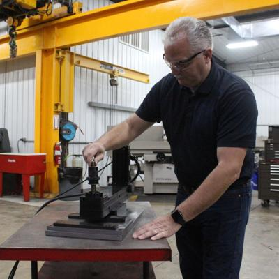 Hess Industries serves tool and die clients worldwide