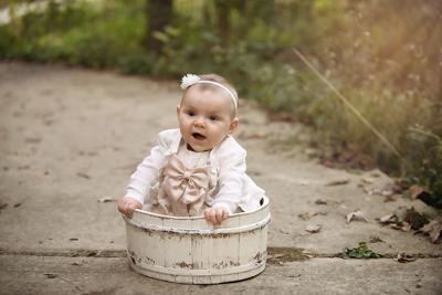 Baby Magdalena