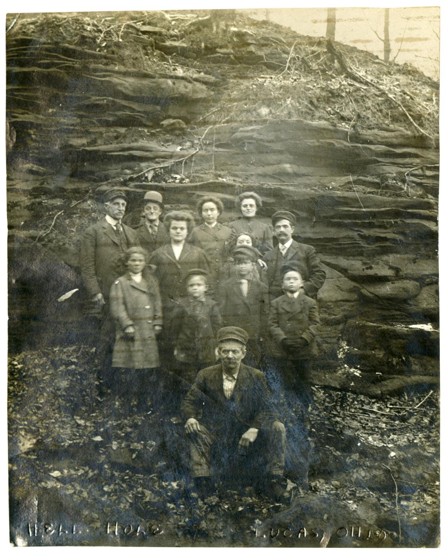 Hellhole 1912
