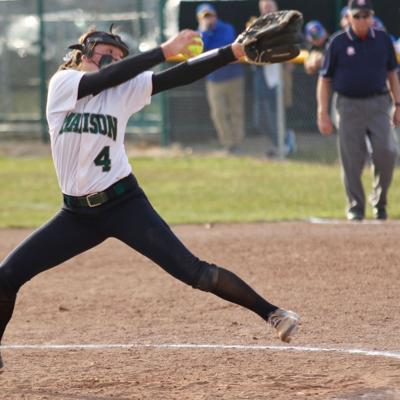 Aces: Madison's Kiser anchors Richland Source pitching staff
