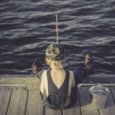 Ohio offers free fishing weekend June 19 & 20