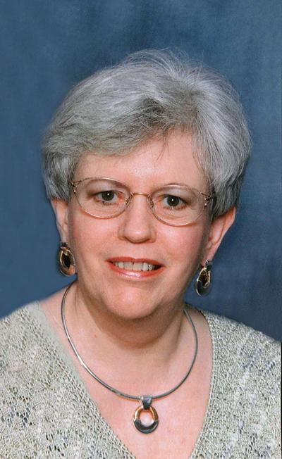 Beth Ann Johnston Sherer