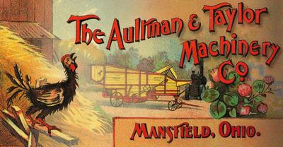 The Aultman & Taylor Machinery Co.