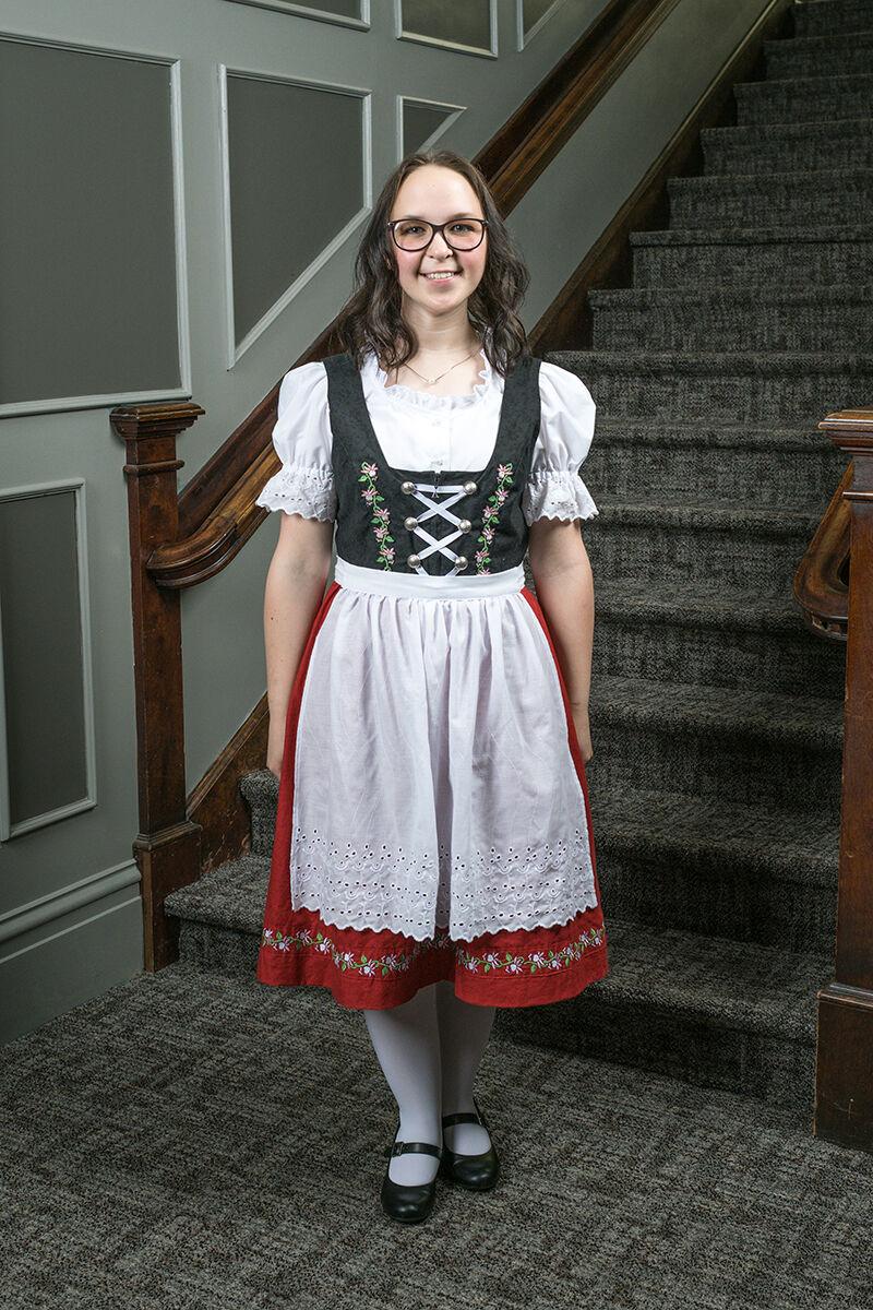 Abigail Brocwell