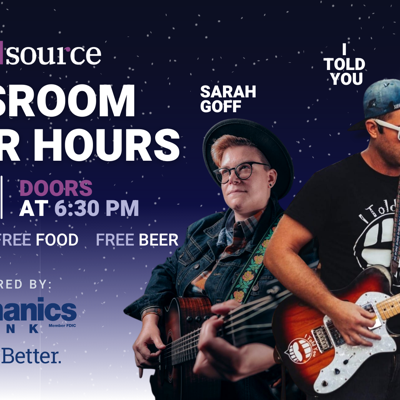 After Hours musicians 'chomping at the bit' to kick off 2021 concert series
