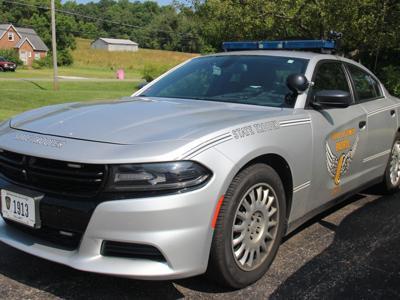 Bellville man killed in Sunday motorcycle crash in Ashland County