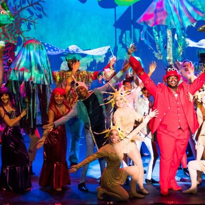 Auditions announced for Disney's 'The Little Mermaid' at the Renaissance Theatre
