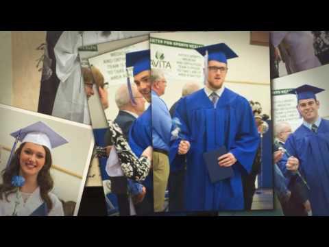 Crestline Graduation 2016