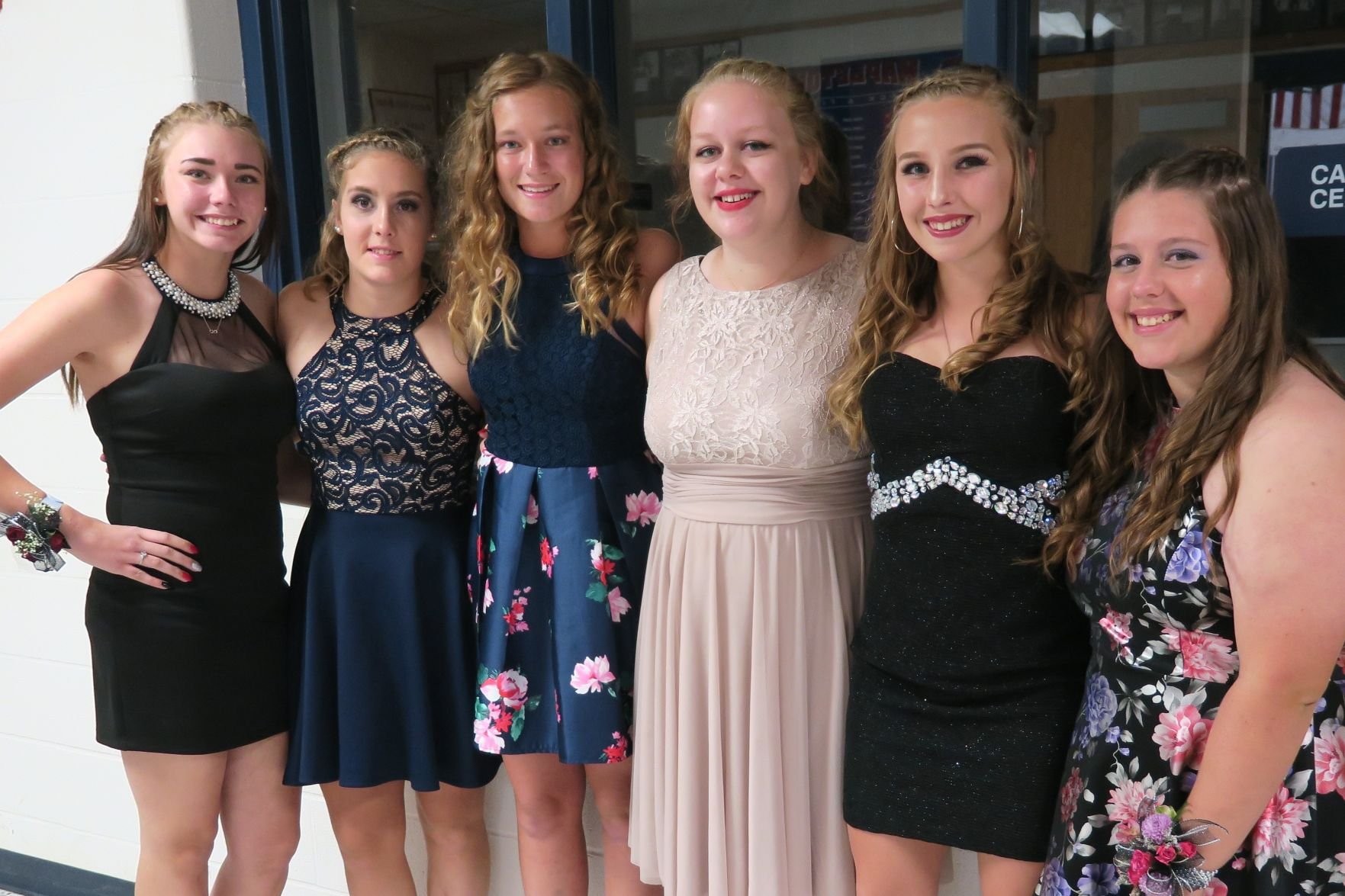 GALLERY: 2018 Mapleton Homecoming