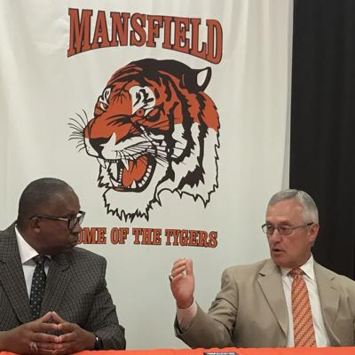 Tressel expresses confidence in Ryan Day, Mansfield City Schools staff
