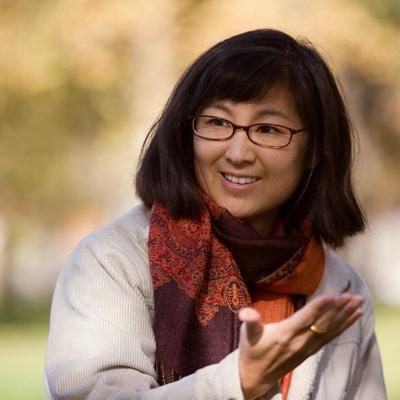Meet famed Ohio architect & artist Maya Lin