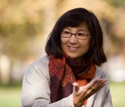 Meet famed Ohio architect & artist Maya Lin